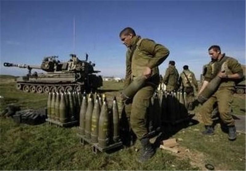 الکیان الصهیونی یواصل دعم السلفیین التکفیریین فی سوریا