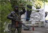 4 کارگر خدماتی و 5 معدنچی در شرق اوکراین به قتل رسیدند