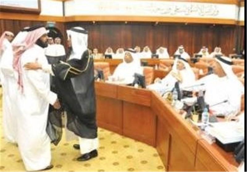 نواب فی البرلمان البحرینی یطلبون باسقاط عضویة النائب مهنا بعد دفاعه عن سجناء جو