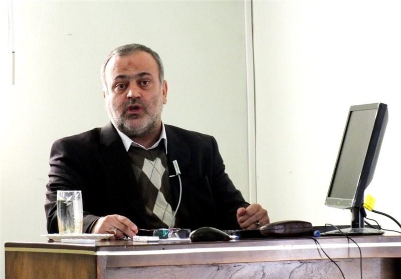 قزوین| تلاش ویژه کمیسیون اصل نود مقابله با فساد و رانتخواری است