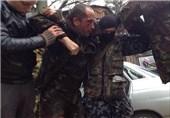 Pro-Russian Rebels Seize Ukraine State Bank in Donetsk