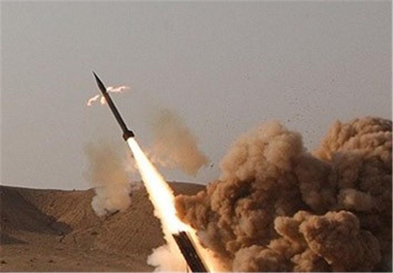 مسؤول بسلاح البر : استطعنا تصمیم مشروع صاروخی جدید