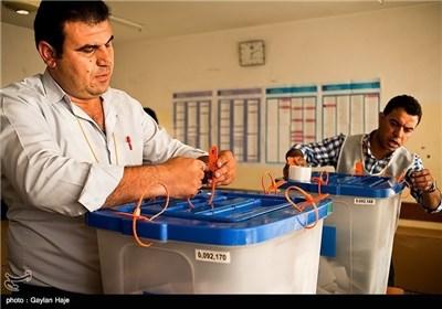 الانتخابات البرلمانیة فی کردستان العراق