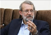Iranian Speaker Sympathizes with Afghan People over Landslide Tragedy