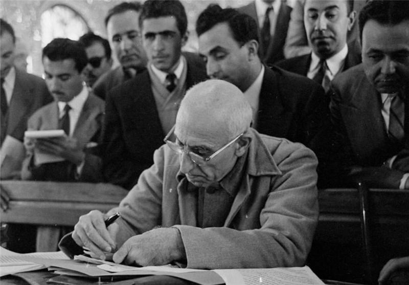 جنجالیترین استعفای سیاسی ایران