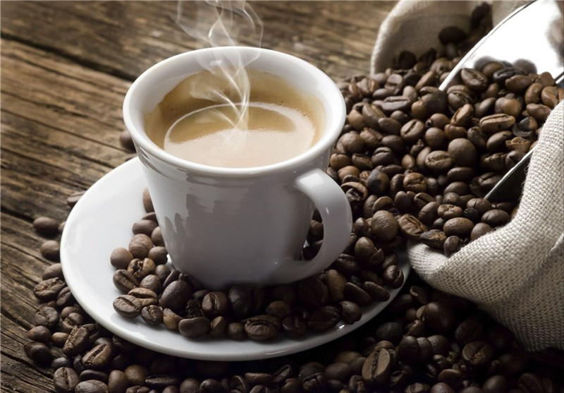 Drink Coffee for a Longer Life