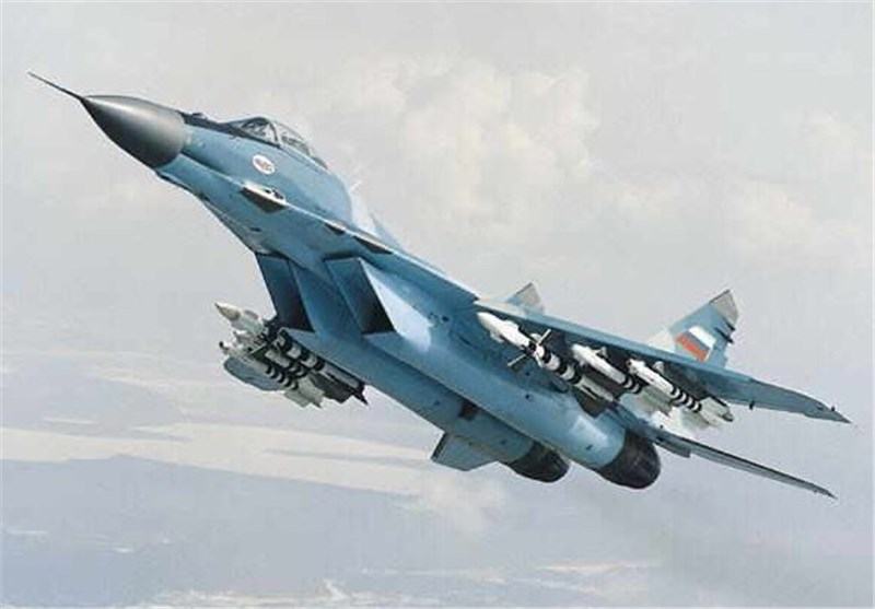 تزويد روسيا لمصر بمقاتلات ميغ 35