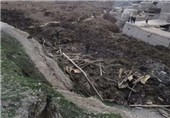 Iran Condoles with Afghanistan over Deadly Landslide