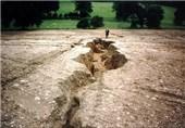 شهرستانهای استان کرمانشاه در معرض هدررفت خاک قرار دارند
