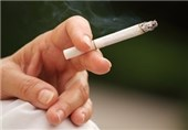 Study: Smoking A Pain in the Back