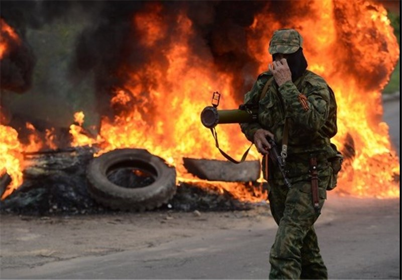 4 Killed as Ukraine Repels Rebels in East