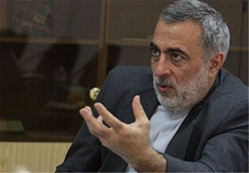 Iranian Advisor Deplores West's Approach Towards Human Rights