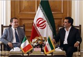 Iranian, Italian Lawmakers Stress Expansion of Parliamentary Ties