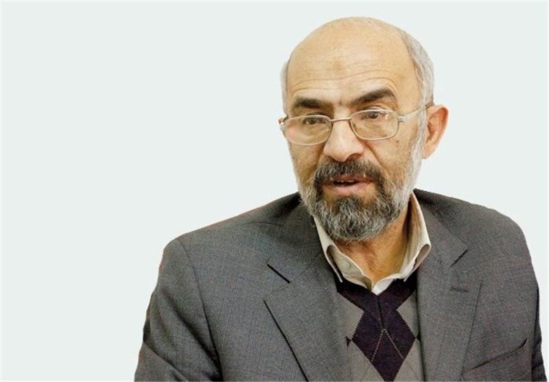 حسین نجابت عضو کمیسیون انرژی