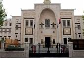 سنگاندازی ترکیه، قطر و سعودی در روند کمیته قانون اساسی سوریه