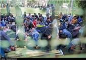 192 خرده فروش مواد مخدر در شیراز دستگیر شدند