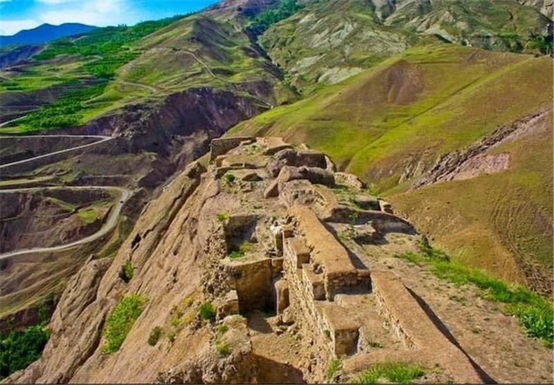 محافظة قزوین متحف عظیم زاخر بالنفائس التراثیة والروائع الطبیعیة + صور
