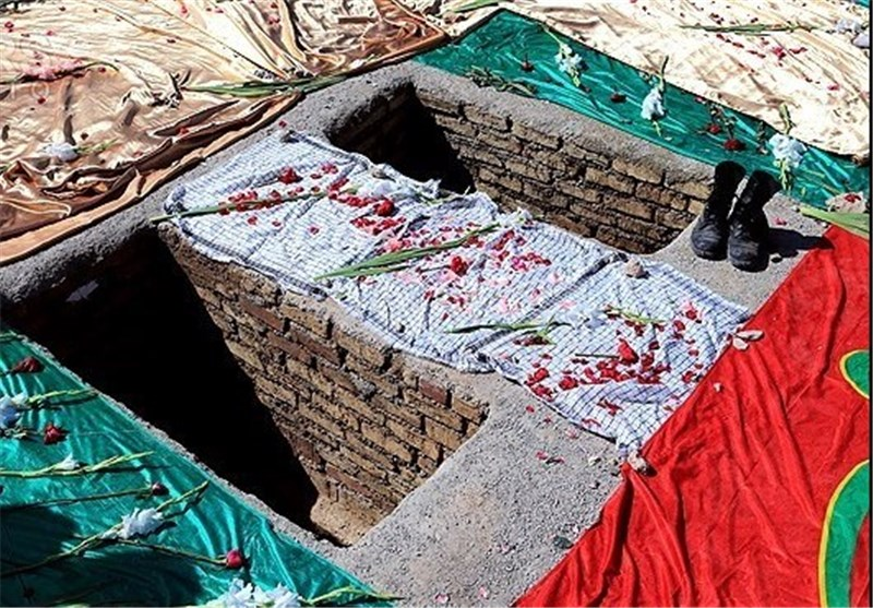 پدر شهیدان عابدی در نیشابور درگذشت