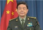 چین کے وزیر دفاع کل ایران کے دورے پر روانہ ہونگے