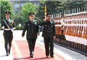 DM: Iran-China Ties to Serve Regional, Int'l Peace