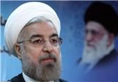 روحانی: هدف دولت بهبود سلامت جامعه و کاهش هزینه درمانی مردم است