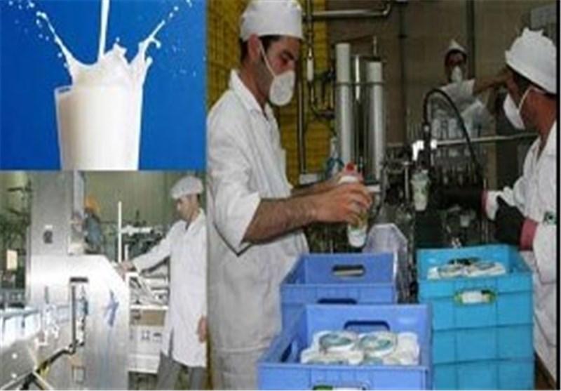 تصویب 180 میلیارد تومان بودجه برای توزیع شیر رایگان مدارس
