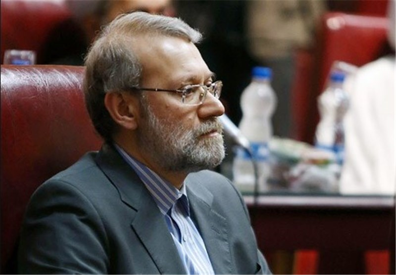 Speaker Reasserts Iran's Right to Access Peaceful N. Technology