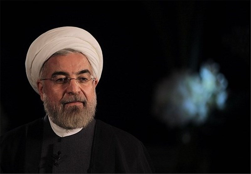 Iran's President Offers Condolences over Sanandaj Deadly Crash