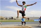 مسابقات دو و میدانی قهرمانی کشور در قم آغاز شد