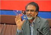 معاون وزیر صنایع/علی یزدانی