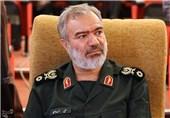 روایت سردار فدوی از شهید مدافع حرم نیروی دریایی سپاه