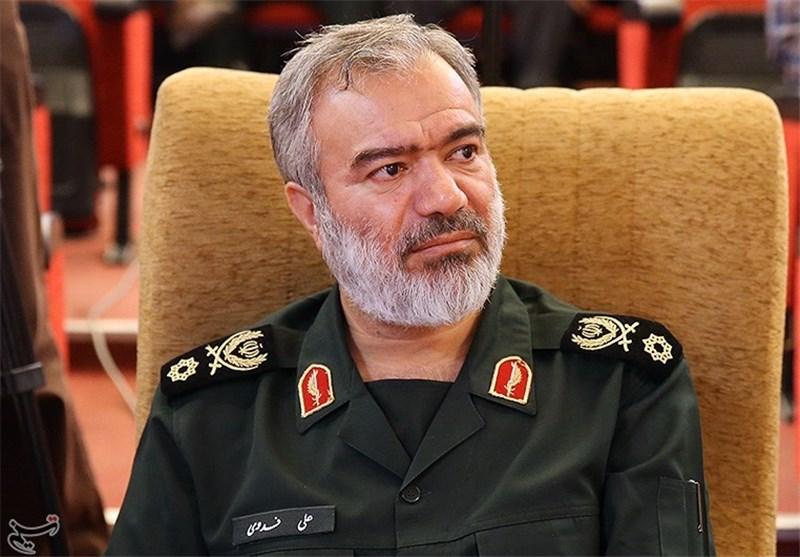 US Unable to Estimate IRGC New Weapon's Power: Commander