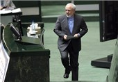 FM Zarif Briefs Lawmakers on Iran's Accession to FATF