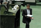 """برف سنگین پای """"آخوندی"""" را به مجلس باز کرد + جزئیات"""