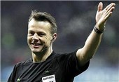 یک هلندی قضاوت بازی بایرن مونیخ - رئال مادرید را برعهده گرفت