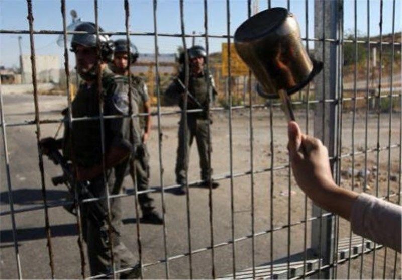 Arab League Urges ICRC to Intervene on Palestinian Prisoners