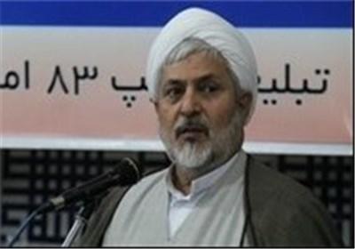 جانشین نماینده ولی فقیه در سپاه: مردم اجازه ضربه زدن دشمنان به نظام اسلامی را نمیدهند