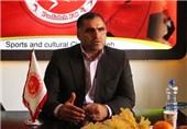 وطنخواه: میخواهیم بدون حاشیه کار را جلو ببریم/ به انتخاب گلمحمدی خوشبینم