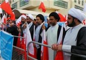 Bahraini Regime Forces Target Religious Leaders