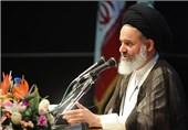 آیتالله حسینیبوشهری: لغو همه تحریمها خواسته ملت ایران در مذاکرات است