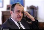 ترکیه خواستار انتقال کالاهای خود از طریق ایران به عراق شد