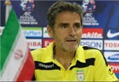 Jesus Candelas Quits Iran Futsal Team