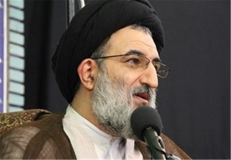 آیتالله حسینیهمدانی: هدف اصلی آمریکا در مذاکرات نابودی صنعت هستهای کشور است