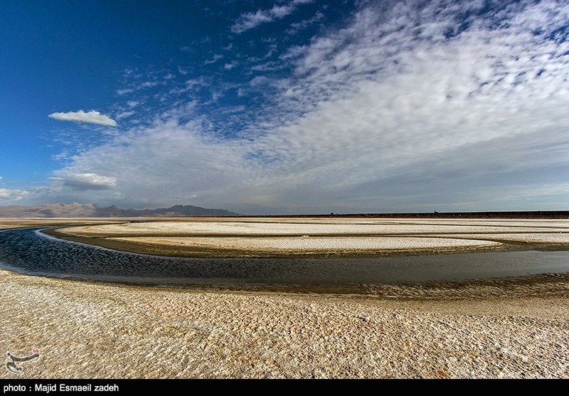 دریاچه ارومیه !؟