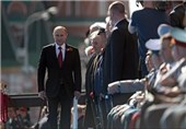 Putin Orders Troops Back to Bases after Drills in Regions Bordering Ukraine