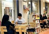 شیوههای نوین ترویج کتابخوانی در شیراز؛ از راهاندازی کافهکتابها تا کتابهای یک صفحهای