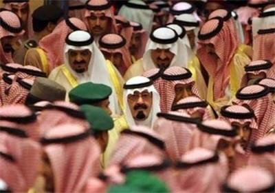 دربار پادشاهی سعودی و سدیریها رو در روی هم