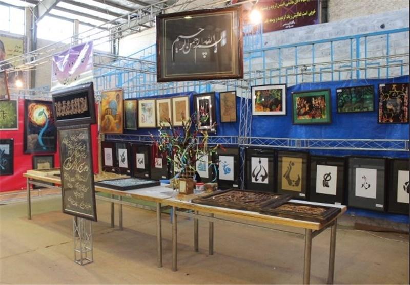 برگزاری 2 نمایشگاه اختصاصی جمهوری اسلامی ایران در غرب افغانستان