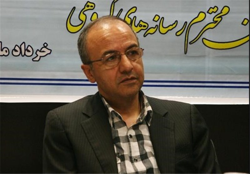 علی فاضلی اصناف