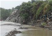 هزینه طرح پاکسازی رودخانههای رشت 2 هزار میلیارد ریال است